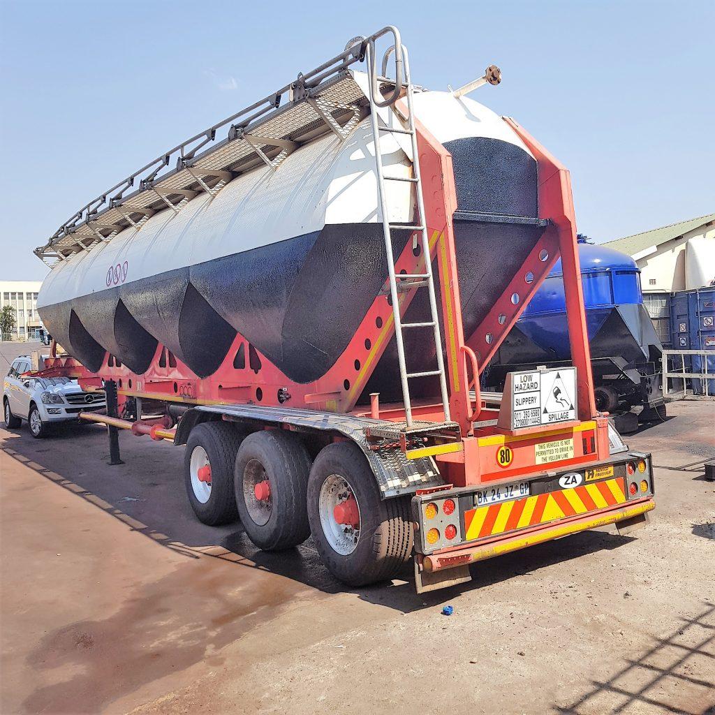 Trucks – Rubberising King
